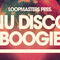 Nu disco   boogie review