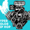Iq samples hypercolor hip hop review