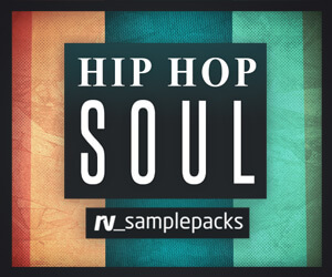 Loopmasters rv hip hop soul 300 x 250