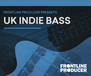 Loopmasters frontline uk indie bass 300 x 250