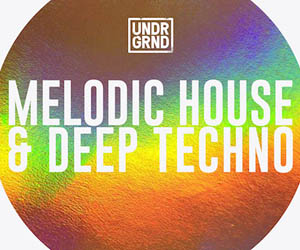 Loopmasters melodic house deep techno 300x250