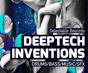 Loopmasters deeptech invention 300