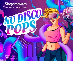 Loopmasters singomakers nu disco pops 300 250