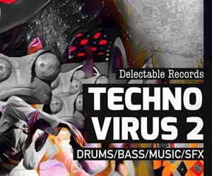 Loopmasters techno virus2 300