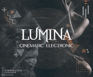 Loopmasters fa lce cinematic electronic 300x250