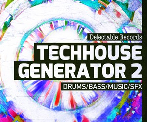 Loopmasters techhouse generator 2 300