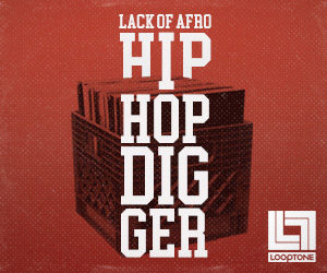 Loopmasters looptone loops samples hip hop digger 300 x 250 web