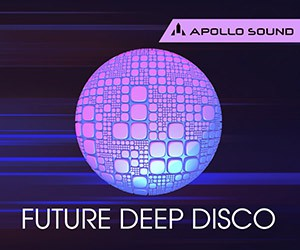 Loopmasters future deep disco 300x250