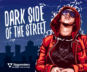 Loopmasters singomakers dark side of the street 300 250