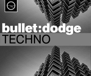 Loopmasters 5 bullet dodge techno house tech house loop kits one shots basslines fx drumloops one shots 300 x 250