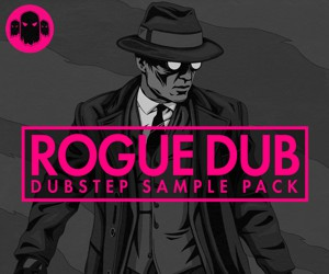 Loopmasters gs rogue dub dubstep 300x250