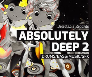 Loopmasters absolutely deep 02 300