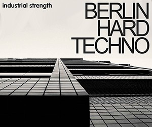 Loopmasters 5 bht hard techno techno industrial techno berlin techno berline hard techn loops shots loop kits  300 x 250