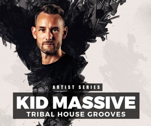 Loopmasters getdown artistseries km tribal house grooves samples loops lm 300x250