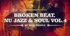 Reel People Broken Beat, Nu Jazz And Soul Vol4