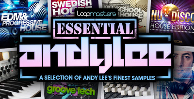 Loopmasters essential andy lee 1000 x 512