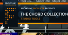 The Chord Collection - Studio Tools