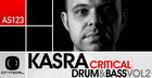 Kasra Critical Drum & Bass Vol. 2