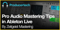 Pro audio mastering tips in ableton live   loopmasters   582 x 298
