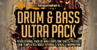 Drum & Bass Ultra Pack