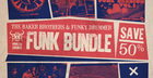 Monster Sounds Baker Brothers Bundle