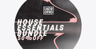House essentials bundle 512