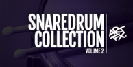 Snaredrum collection vol.2 512x1000