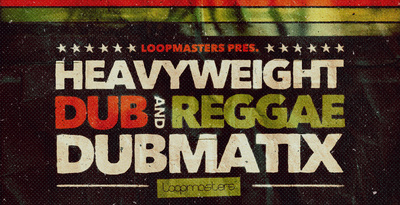 Dub   reggae horns and drums rectangle