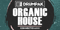 Connectd audio dpoh organic house drumpak 1000 512