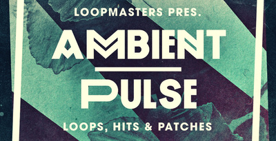 Ambient pulse downtempo guitars and bass sounds