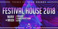 Triadsounds festivalhouse2018rec