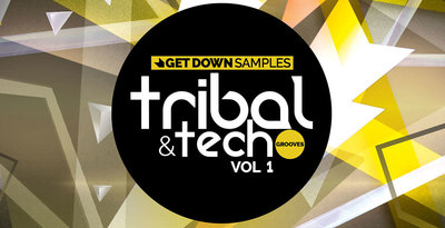 Gds tech tribal 1 lm