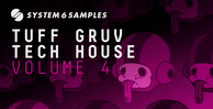 Tuff gruv tech house 4 1000x512