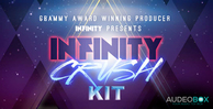 Infinity 1 cover 100x512
