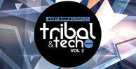 Gds tech tribal 3 lm