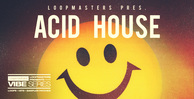 Royalty free acid house samples  vocals and uplifting synths  303 basslines  tr909 drum loops  rectangle