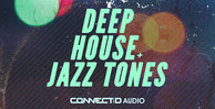 Connectd audio dhjt deep house jazz tones 1000 512