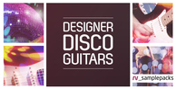 Royalty free guitar samples  disco guitar loops  electric guitar riffs and chords  disco grooves  1000 x 512