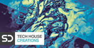 Royalty free tech house samples  vocal loops and synth plucks  house bass and synth loops  rectangle