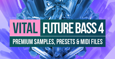 Production master   vital future bass 4 1000x512