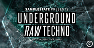 Underground raw techno banner 512 web