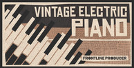 Royalty free electric piano loops  professional sounds  vintage keys   electric piano loops  epiano session players r