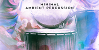 Minimal ambient percussion   artwork 1000x512