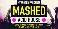 Hy2rogen mah acidhouse synths bass 1000x512