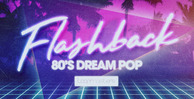 Royalty free synthwave samples  nostalgic 80's pop music  loops  80s drum loops  rectangle