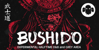Gs busido experimental drum bass banner 1000x512