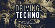 Royalty free techno samples  deep bass and complex synth loops  techno top drum loops  pads and fx  moving percussion sounds 1000 x 512