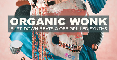 Soundsmiths organicwonksounds  trapbeats hiphopsynths grilledsynths bustdownbeats 1000x512