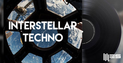 Interstellar techno engineering samples techno loops 512