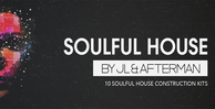Soulful house by jl   afterman 1000x512